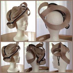 chapeau set de table, pas à pas, tuto, astuce de création pin by Aurelie Salvaing