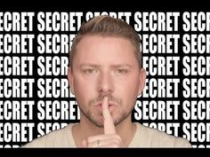 A Beauty Secret from Wayne Goss --- go to a pharmacist and get milk of magnesium (?) I think that's what he said.and replace your foundation primer with it! Foundation Primer, How To Apply Foundation, How To Apply Mascara, Best Face Serum, Wayne Goss, Tips For Oily Skin, Beauty Tutorials, Makeup Tutorials, Beauty Secrets