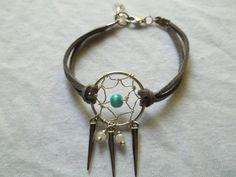 Catch Your Dream Bracelet by BackyardBeader on Etsy, $15.00