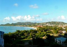 Stay in Rodney Bay, St. Lucia. View our list of accommodations.