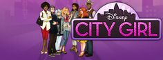 Disney City Girl Hack Gold - Bookhacks.com