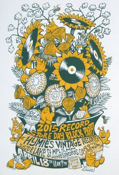GigPosters.com - Various