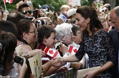 Canada royal visit: Prince William and Kate Middleton begin tour of North America Prince William And Kate, William Kate, Prince Edward, Duke And Duchess, Duchess Of Cambridge, Duchess Kate, Kate Baby, Going To California, Kate Middleton Photos