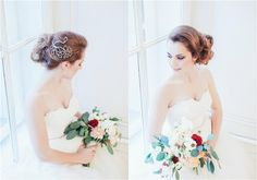 Metamorphoses: from Passion to Love Spanish Riding School, Bridal Hairstyle, Outdoor Venues, Destination Wedding Planner, Vienna Austria, Wedding Designs, Headpiece, Hair Makeup, Curly