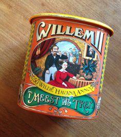 Willem II. 50 wilde Havana.