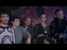 """Bomba Estereo & Will Smith - """"Fiesta (Remix)"""" - Official Behind The Scenes / Commentary - YouTube"""