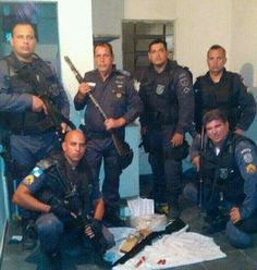 JORNAL O RESUMO - BOLETINS POLICIAIS COM FOTOS JORNAL O RESUMO: Polícia sempre trabalhando detona tráfico no Valão...