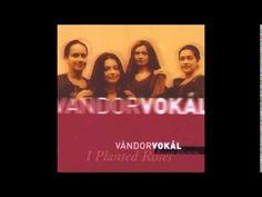 Vándor Vokál, Csík zenekar: Kalotaszegi