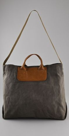 Madewell  Surplus Canvas Tote  Style #:MADEW40194  $59.50