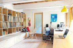 The Coast Modern Studio Lifework | Apartment Therapy