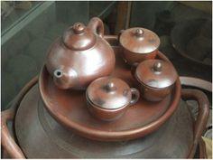 Poci atau teko adalah suatu wadah yang digunakan untuk menjerang daun teh atau campuran herbal dengan air yang hampir mendidih.