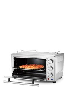 Wolfgang Puck Toaster Oven Broiler with Convection » Do you have this toaster? Would you recommend it?