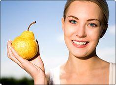 Léčivé účinky hrušek Healing Herbs, Health Benefits, Fitness, Pear, Detox, Fruit, Foods, Get Healthy, Juice Recipes