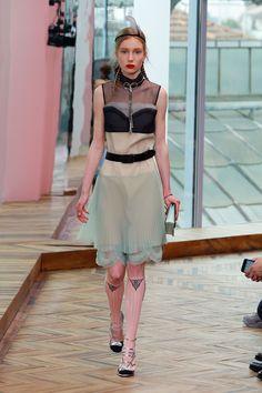 Prada Spring/Summer 2018 Resort Collection | British Vogue