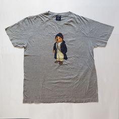 Vintage Polo Sport Ralph Lauren Bear T-Shirt for sale! $120 Free Shipping! PayPal Only storevtg90s@gmail.com Tag Size: M #vintagepolo #poloralphlauren #vintagepolosport #pwing #polobear #polosport #poloforsale #polosportsman #parka #coat #hoodie #hoodies #polostadium1992 #90s #90sfashion #hiphopfashion #polostadium #polorl67 #polopwings #polopwing #polo92 #polo1992 #lohead #vintagepoloforsale #lolife