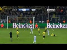 borussia dortmund vs malaga 3-2 2013 how did the officials miss the clear offside and why are they behind the post http://www.foot-ballbettingtips.co.uk/uefa-got-lotta-splaining/