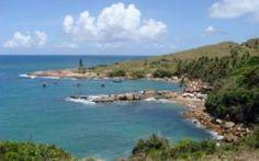 Viagem para Cabo de Santo Agostinho