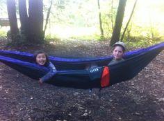 I wanna get one of these hammocks