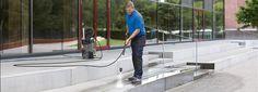 Limpiadora karcher industrial agua fría  Más info en: https://www.karcher-tienda-tmg.com/blog/p4017-limpiadora-karcher-industrial-agua-fria.html