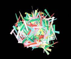 Flutter FETTI Confetti