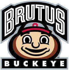 ohio state buckeyes mascot