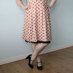 """the """"easy tee dress"""" - women's sewing tutorial"""