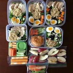 Meal Prep Ideas + Keto Recipes for Fat Loss & Muscle Building Healthy Meal Prep, Healthy Snacks, Healthy Eating, Healthy Recipes, Keto Recipes, Protein Snacks, Healthy Breakfasts, High Protein, Sunday Meal Prep