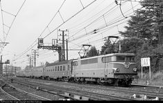 RailPictures.Net Photo: BB 9250 SNCF BB 9200 at Dax, France by Jean-Marc Frybourg