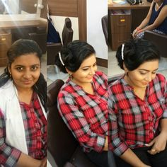 Stunning Looks …Gorgeous beautiful looks are gained by professional makeup tips. Get to learn the professional beauty and makeup tips. Apply the right texture, quality products and learn the way to apply makeup products. 99 Institute of Beauty and Wellness Hoshiarpur delivers quality education to candidates for professional skills and our salon offers special beauty and hair services at discount offers up to 50% off. Avail the opportunity in this upcoming festive season