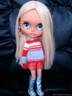 Куклы: Блайз кукла ТБЛ – заказать на Ярмарке Мастеров – JWBJWRU   Кастом, Барнаул