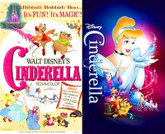 Cinderella the old and the new
