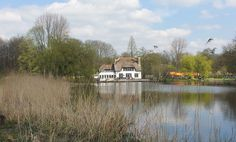 Beatrixpark - Photo by Petka