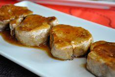 Tapas, Baked Potato, Pork, Potatoes, Chicken, Meat, Baking, Breakfast, Ethnic Recipes