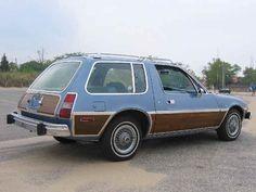 1975 AMC Pacer Wagon