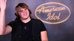 The Journey Through Idol- Caleb Johnson Caleb Johnson, American Idol, Journey, Hollywood, Neon Signs, The Journey