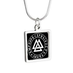 valknut Necklaces