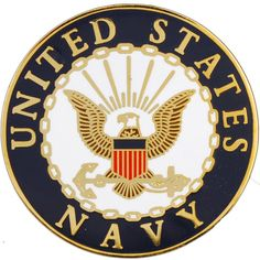 United States Navy Logo Lapel Pin Medal US Military Commemorative Collectibles, Patriotic Veteran Gifts * Visit the image link more details. Martial, Us Navy Logo, Romantic Christmas Gifts, Military Memorabilia, Military Drawings, Gifts For Veterans, Navy Sailor, Navy Mom, Pin Logo