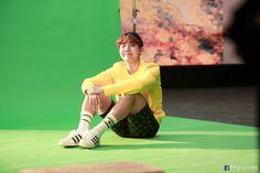 방탄소년단•J-HOPE 1st mixtape <Daydream(백일몽)> MV Sketch Photo