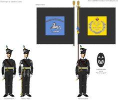 3ème régiment de la ligne Brunswick