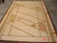 Frank Lloyd Wright Rug Designs Roselawnlutheran