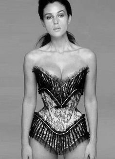 1888bba896f 393 Best Corsets, Cages & Panniers images in 2015 | Corset, Fashion ...