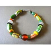 African trade bead...