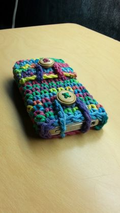 CROCHET How To #Crochet Phone Case Ipod Ipad Crochet Tablet cover TUTORI...