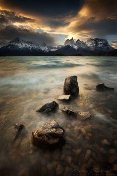 Sky dementia  Landscape Photography by Xavier Jamonet | Cuded