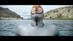 The short film relates the interior journey of Guillaume Néry, the apnea world champion, during one of his deep water dives. It draws its inspiration from his physical experience and the narrative of his hallucinations. Alternating between reality and imagination, the film shows how far human abilities can be stretched and it reveals the intimate and primal bond between the athlete's inner world and his aquatic environment, bringing the understanding of the human relationship with the…