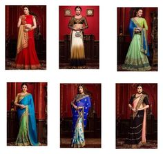 """""""Dazzling Look Half Sarees Blouse BY DesignersAndYou"""" by designersandyou ❤ liked on Polyvore"""
