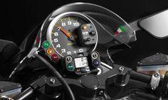 Racing Cafè: Vyrus 984 C3 2V