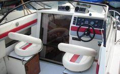 SKIBSPLAST 690 CABIN - Caminadawerft SKIBSPLAST 690 CABIN  Kabinenboot in sehr guten Zustand, Verdeck, UW Teflon