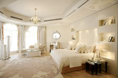 Master bedroom-YES please!