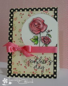 Stampendous Mother's Day